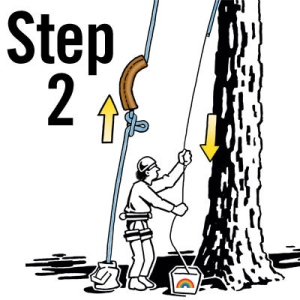 Rigging-ropepro-above-Step-2
