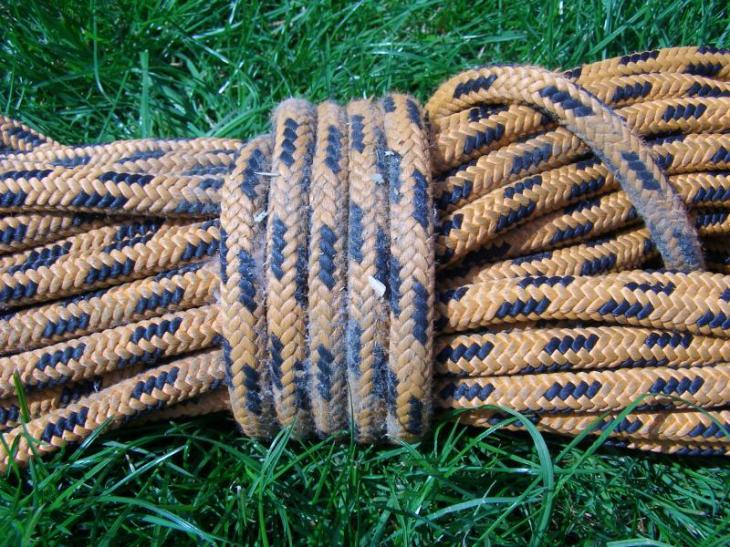 mold rope